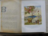 J. H. Týnecký - Hory (1924) Pravdivé vypsání mnoha příběhů ze života hmyzu, rostlin, zvířat a ptáků.