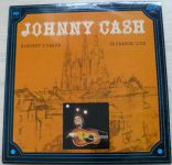 Johnny Cash – Koncert v Praze - In Prague Live (1983)