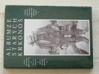 Kubát - Album starých Krkonoš - Fotografické dokumenty ze života horáků (1982)
