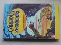 Le Guinnová - Čaroděj zeměmoří (1968)