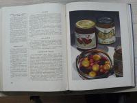 Книга о вкусной и здоровой пище (Moskva 1952) Kniha o chutném a zdravém jídle