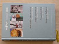 Nejlepší světové čtení: Vyrovnaný účet, Zimní zahrada, Génius zámků, Nezkrotní koně (2011)