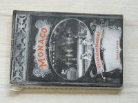 Nezval - Monaco (1934)