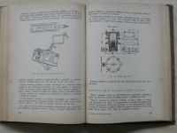 Příručka pro elektromechanika a montéra automatického traťového zabezpečovacího zařízení (1957)