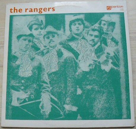 The Rangers (1970)