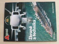 Zdobinský - Areport - Zbraně a technika (2005)