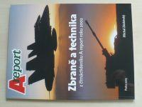 Zdobinský - Areport - Zbraně a technika z roku 2002 (2003)