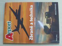 Zdobinský - Areport - Zbraně a technika z roku 2003 (2004)