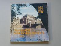 Almanach Národního divadla 1883-1983 (1983)