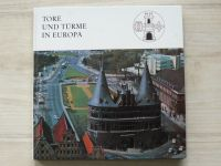 Bronowski, Meißner - Tore und Türme in Europa (1975) německy