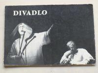 Divadlo 11 (1965) ročník XVI.