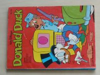 Donald Duck 154 (1981) německy
