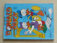 Donald Duck 220 (nedatováno) německy