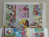 Donald Duck 511 (1997) německy