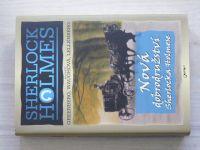 Greenberg, Waughová, Lellenberg - Nová dobrodružství Sherlocka Holmese (2011)