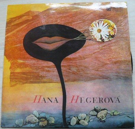 Hana Hegerová – Recital (1971)