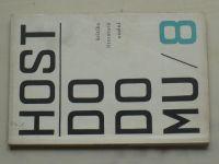 Host do domu 8 (1964) ročník XI.