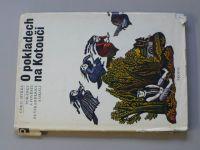 Hykel - O pokladech na Kotouči (1980)