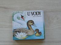Jiřína Lockerová - U vody (1993)