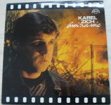 Karel Zich – Ani za nic (1991)