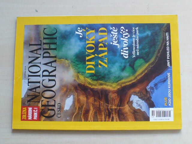 National Geographic 5 (2016)