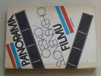 Panorama československého filmu (1985)