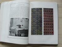 Schmidt - Moderne weibliche Handarbeiten und verwandte textile Künste (1908)