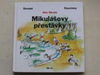 Sempé, Goscinny - Mikulášovy přestávky (1997)