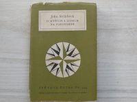 Steinbeck - O myších a lidech na plechárně (1965)
