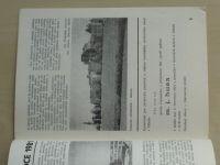 Táborský zpravodaj - červenec-srpen (1981)