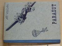Voldán - Parašut (1940)