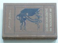 Zeyer - Dobrodružství Madrány (1927)