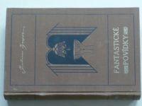 Zeyer - Fantastické povídky (1927)