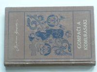 Zeyer - Gompači a komurasaki (1927)