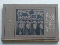 Zeyer - Maeldunova výprava a jiné povídky (1928)