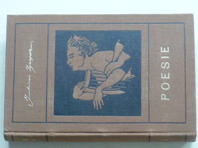 Zeyer - Poesie (1929)