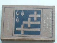 Zeyer - Tři legendy o krucifixu, Dům U tonoucí hvězdy (1928)