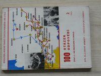 100 otázek, odpovědí - část 1 - Od Buzuluku k Dukle