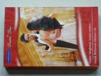Desire Duo 822 - Svázáni sňatkem, Obchod s city (2009)
