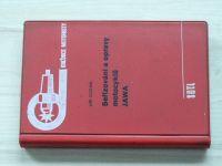 Dočkal - Seřizování a opravy motocyklů Jawa (SNTL 1976)