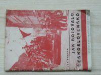 Hostáň - Jak bojovalo Československo (1946)