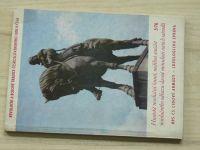 Husitské revoluční hnutí, nedílná součást revolučního odkazu slavné minulosti našich národů (5/76)