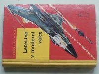Kaválek - Letectvo v moderní válce (1959)