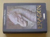 Paolini - Eragon - Odkaz dračích jezdců (2004)