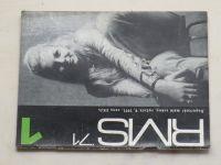 Repertoár malé scény 1 (1971) ročník IX.