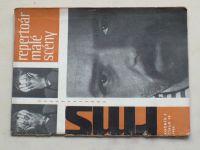 Repertoár malé scény 10 (1964) ročník II.