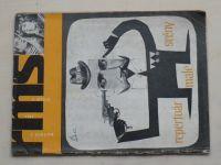 Repertoár malé scény 3 (1964) ročník II.