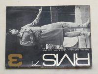 Repertoár malé scény 3 (1971) ročník IX.