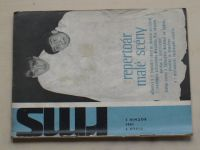 Repertoár malé scény 9 (1964) ročník II.