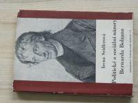 Seidlerová - Politické a sociální názory Bernarda Bolzana (1963)